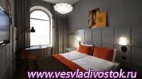 В Стокгольме открылась новая гостиница Scandic Grand Central