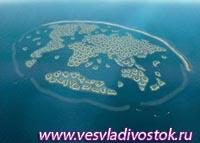 На архипелаге мир открылся пляжный клуб