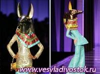 Выставка «Мода и красота в Древнем Египте» в Барселоне