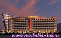 В Иркутске открылась гостиница Marriott