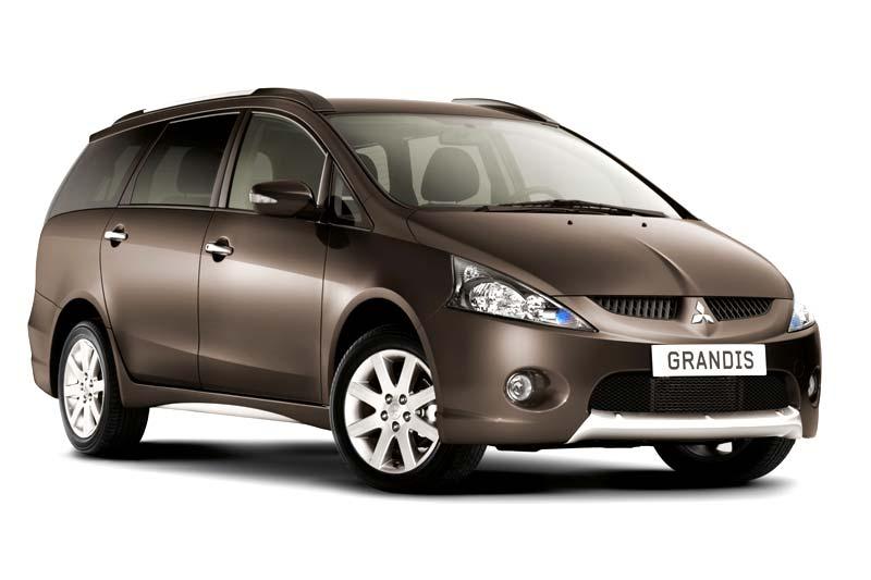 Продам Mitsubishi Grandis 2,4 20…