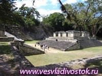 В Гондурасе появился новый археологический парк
