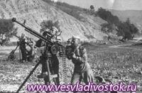 Крупнокалиберный пулемёт ДШК