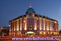 Новая гостиница Radisson Blu откроется в Варшаве