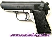 Пистолет - FEG R
