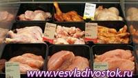 О запрете ввоза в Россию мяса птицы из Германии