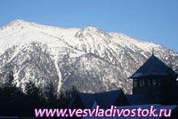 Новый горнолыжный курорт появится в Карачаево-Черкесии