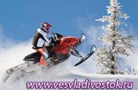 «Сибирский экстрим 2011», российский снегоходный пробег, состоится 26 марта