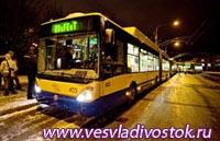Музыкальные троллейбусы в Чехии