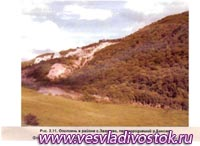 Правобережье Оки Восьма (2-3 апреля 1999)