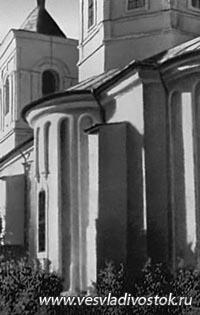 Монастырь Каприяны