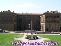 Фонтан с газированной водой открылся во Флоренции