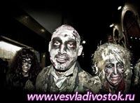 В Британии пройдет фестиваль призраков