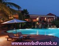 Открытие роскошной гостиницы The Leela Goa на Гоа