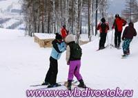 Всемирный день снега – 22 января