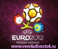 Подготовка к чемпионату по футболу Евро-2012 в Польше