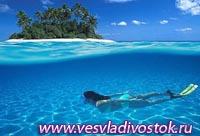 Отдых на Сейшельских островах будет безопасным