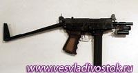 Пистолет-пулемёт - «КЕДР» («Клин»)