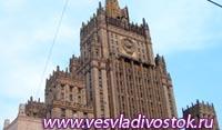 МИД РФ Россия не позволит реализовать военный сценарий в Сирии