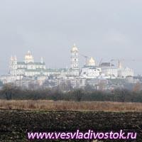 Депутаты Тернопольской области хотят отнять Почаевскую лавру
