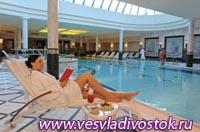 В Германии лучшим спа-центром в гостиницах назван «Seehotel Uberfahrt»
