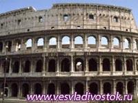 Ремонтные работы в Колизеи