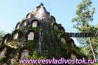 Гостиница в стили хоббита появилась в Чили