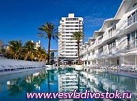 В Майами после реконструкции открылась гостиница Shelborne