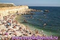 Система классификации пляжей Крыма