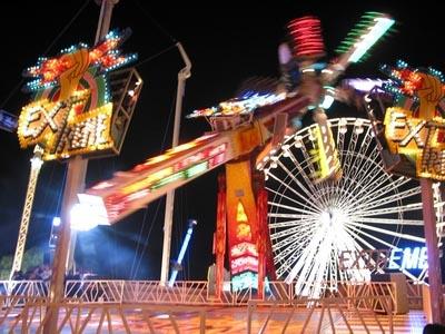 Старейшая ежегодная ярмарка открывается в Париже