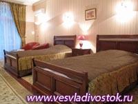 Гостиница Vispas (4 звезды)