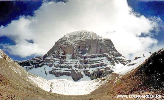 Тайны Тибета