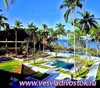 Новогодние предложения от курортов Amari, Таиланд
