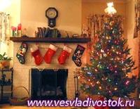 В полночь с 24 на 25 декабря наступает Католическое Рождество – главный праздник христианского Запада
