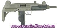 Пистолет-пулемёт - «Узи»