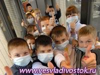 В Нижнем Новгороде несколько школ уже закрылись на карантин по гриппу.