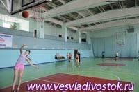 Баскетбольный сезон в Бердянске открыт