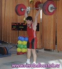 Константин Рева завоевал бронзу юношеских Олимпийских Игр