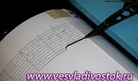 Землетрясение магнитудой 4,0 произошло в Туве
