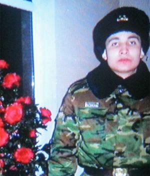 На сгоревшей погранзаставе в Казахстане выжил только русский