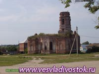 В селе Мокрое Кстовского района жители недавно вынуждены были вдыхать