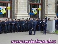 Полиция России закупает средства защиты от демонстрантов