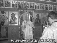 На станции Кошурниково возведен новый православный храм