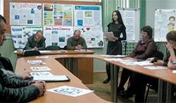 День Земли и экологические проблемы Бердянска