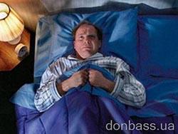 Хроническое недосыпание отрицательно влияет на эрекцию.
