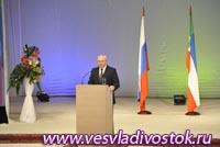 Глава Хакасии уверен, что 4 декабря жители республики сделают правильный выбор