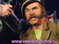 Актер Вячеслав Иванов получил ожог 90% тела, зацепившись удочкой за ЛЭП