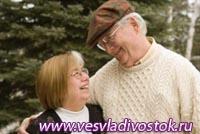 Ярмарка вакансий для граждан пенсионного возраста