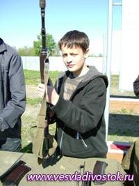 В Москве вооруженные школьники ограбили дворников