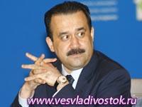 Виктор Зимин отчитался перед депутатами о деятельности своего кабинета